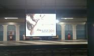 Advertisement UNDERGROUND_Cologne[DE]